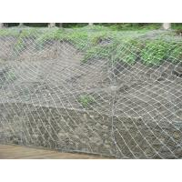 Quality Gabion mesh for water and soil protection for sale