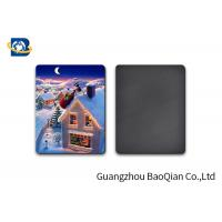 Buy cheap Customized Children Fridge Magnets , Promotional Gifts 3D Lenticular Photo Printing product