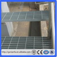 Quality steel driveway grates grating/30x3 steel grating standard size(Guangzhou Factory) for sale