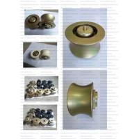 China SC Building Elevator Spare Parts Coupling Roller Pinion Ect on sale