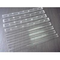 Buy cheap CNC Machined Prototype Customzied Drawing Transparent  Acrylic for Consumer Goods High Polish product