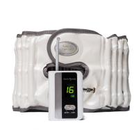 Buy cheap Spinal Traction Decompression Back Belt Pain Relief Size S / M / L product
