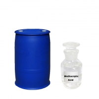 Buy cheap 99% 200ppm Methacrylic Acid MAA CAS 79-41-4 Synthesis Intermediates For Rubber product