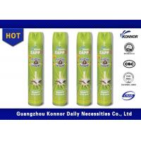 Buy cheap Flying Insects Killing Spray 750ml Cockroach Insecticide Spray from wholesalers