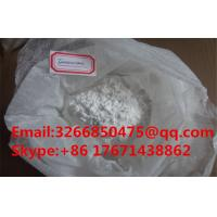 China Effective Anti Estrogen Steroids Hormones Exemestane Acatate 107868-30-4 For Breast Cancer on sale