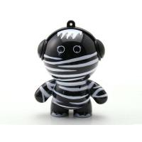 China Mini Music Monster Headphonies/Speakers for MP3 and Mobile Phones on sale