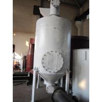 Buy cheap Optional Color Automatic C2H2 Acetylene Plant and Low pressure drier 20M3/hr from wholesalers