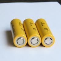 Buy cheap new arrivals!!! A123 18650 1100mAh lifepo4 cell with 30A discharge 3.2V battery product