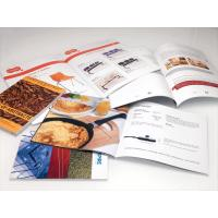 Quality Big quantity cheap catalogue printing for sale