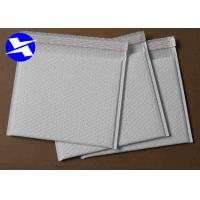Buy cheap Superior Cushioning Poly Bubble Mailers 6*9 Inch Flat Surface Customized Logo from wholesalers