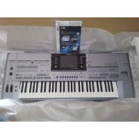 China Brand New Yamaha Tyros5-76 Keys - Arranger Workstation with complete accessories and comes with international warranty on sale