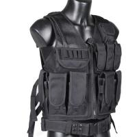 Quality Lightweight Ballistic Military Bulletproof Vest Level 4 , Anti Bullet Vest , Tactical Vest for sale