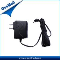 Buy cheap CE FCC UL GS KC PSE CCC SAA C-Tick RoHS 7.5W 15V0.5A ac/dc power adapter product
