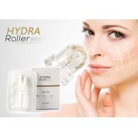 Buy cheap DR Derma Roller with Bottle DN64 MTS Roller Automatic HYDRA Needle roller from wholesalers