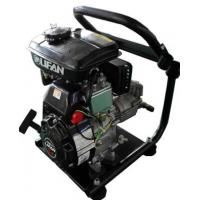Buy cheap Hot Water High Pressure Washer , 2.8HP Grease Cleaning Gas Powered Pressure Washer product