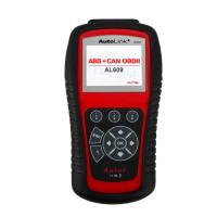 Buy cheap Autel AutoLink AL609 OBDII and CAN Scan Tool Original Update Online Autel Diagnostic Tool product