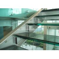 Buy cheap Furniture Curved Sheet Glass Tempered Glass Walls Tempered Window Glass product