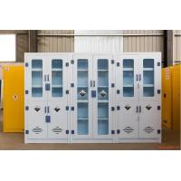 Buy cheap Customized Chemical Storage Cabinet Medical Furniture In Modular Operating Room product