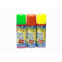 Buy cheap 3OZ Non Flammable Party String Spray 150ml 250m 300ml Eco Friendly product