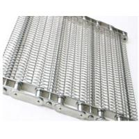 Buy cheap Stainless Steel Conveyor Belt Mesh product