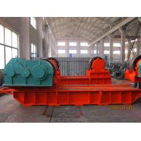 Conventional Wireless Pipe Turning Rolls HGK-60 with Double Drive for Welding