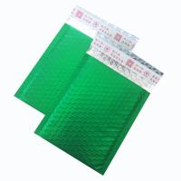 Buy cheap Colorful plastic bubble bag/bubble shipping envelope with logo product