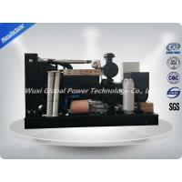 Quality 250KW 50HZ 400V 3P 4 Wires Industrial Generator Set With Low Emission for sale