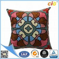 Buy cheap Elegant Bedding Luxury Home Decor Throw Pillows , Custom Decorative Pillow Covers product