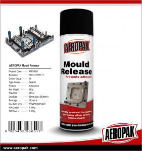 Buy cheap AEROPAK Mould Releaser product