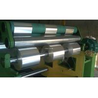 Buy cheap Deep Drawing 8011 H24 Cast Hydrophilic Soft  Aluminum Foil for the Fin stock / AC from wholesalers