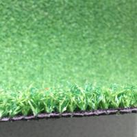 Buy cheap False Synthetic Grass Putting Green Uv Stable Synthetic For Sports Court product