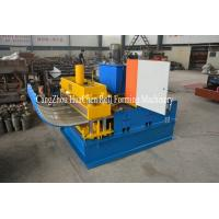 2-10m/Min Metal Roll Forming Machines 12 Month Warranty