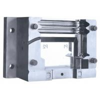 Buy cheap 11-36KV Current Transformer APG Technical Mould APG Clamping Machine molding making injection mold mold product