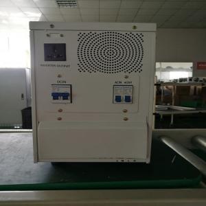 China Best Off Grid 5KW Solar Power Ssytem Battery Supplier Solar Pure Sine Wave Inverter on sale