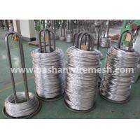 Buy cheap Factory price of ASTM SUS GB JIS standard stainless steel coarse wire metal wire product