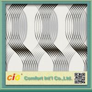 Buy cheap Waterproof and Dustproof Modern Decorative Wallpaper product