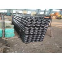 Buy cheap High Purity HDD Hardbanding Drill Pipe Corrosion Resistance For Oilfield / Water Well product