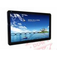 32 Inch touch screen Digital Signage Totem / Horizontal Multi Dot touchscreen kiosks