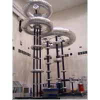 Buy cheap Outdoor High Impulse Voltage Generator Voltage Pulse Generator For Equipment from wholesalers