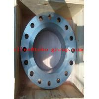 "Buy cheap ASME B16.47 Series B Class 600 Weld Neck Flanges ASTM A182 Size: 1/2"" - 60"" from wholesalers"