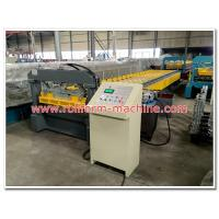 Buy cheap Long Span Roofing Sheet Fabricating Machine Roll Former, Corrugating Machine product
