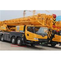 Buy cheap High Cost Effective RT25 25 Ton Lifting Capacity All Wheel Drive Small Rough Terrain Tractor Crane product