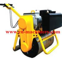 Buy cheap Small Mini Single Vibratory Roller for Concrete Road Machine Road Roller product