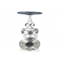 Buy cheap Q235 Flanged Butterfly Valve product