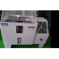 Buy cheap PVC 108L Salt Spray Corrosion Test Chamber For Surface Treatment Testing from wholesalers