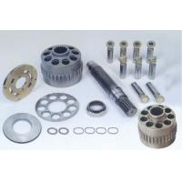 Buy cheap Copper And Steel Piston Pump Parts Of Drive Shaft / Valve Plate / Main Gear product