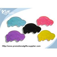 Buy cheap Car shape reuseable 360 degree Dashboard Sticky Mat for mobile phone product