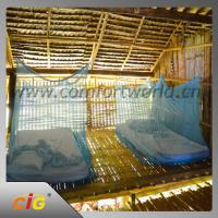 Buy cheap Africa mosquito net conical mosquito net Polyester Mesh Fabric Long Lasting product
