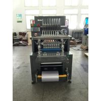 Buy cheap Magnetic Stripe Applicator PVC/Plastic Card Making Auxillary Equipment  For Transparent Overlay Flim product