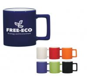 China Freeuni 11oz Promotion Cheap Bulk Ceramic Mug,Custom Ceramic Coffee Mug,Cheap Custom on sale
